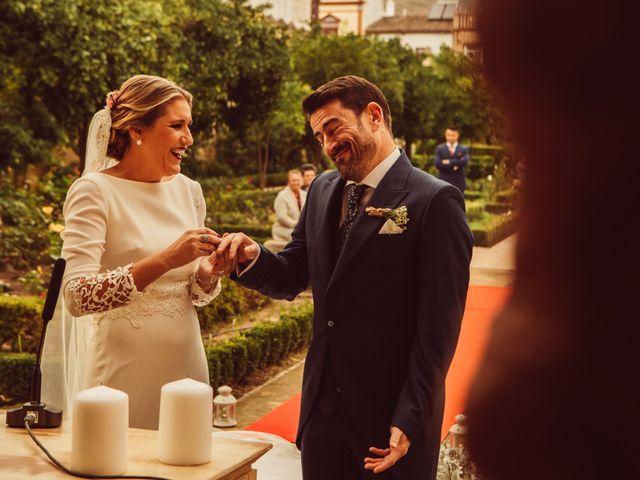 La boda de David y Mª José en Cádiz, Cádiz 41