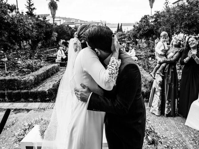 La boda de David y Mª José en Cádiz, Cádiz 43