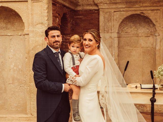 La boda de David y Mª José en Cádiz, Cádiz 45