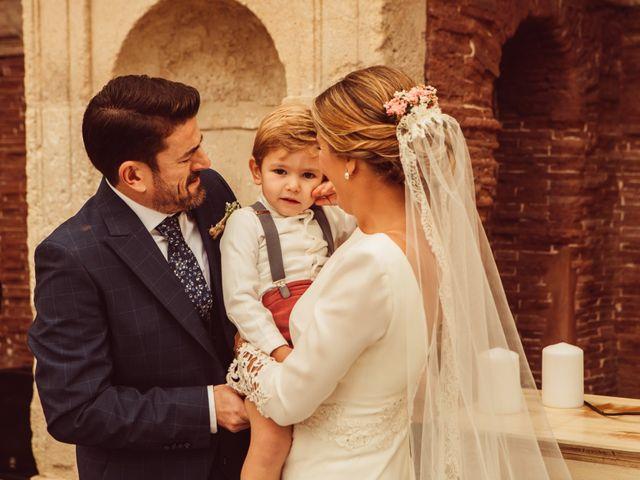 La boda de David y Mª José en Cádiz, Cádiz 46