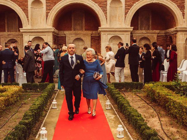 La boda de David y Mª José en Cádiz, Cádiz 47
