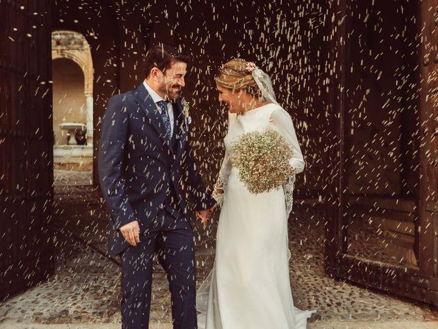 La boda de David y Mª José en Cádiz, Cádiz 49