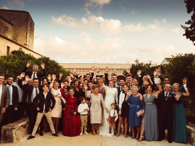 La boda de David y Mª José en Cádiz, Cádiz 51