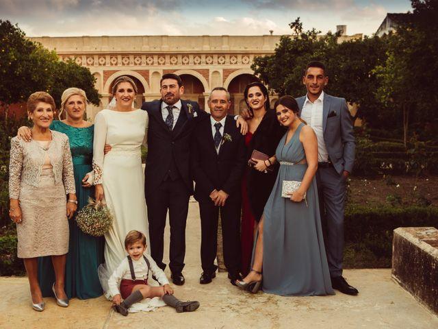 La boda de David y Mª José en Cádiz, Cádiz 52