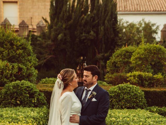 La boda de David y Mª José en Cádiz, Cádiz 55