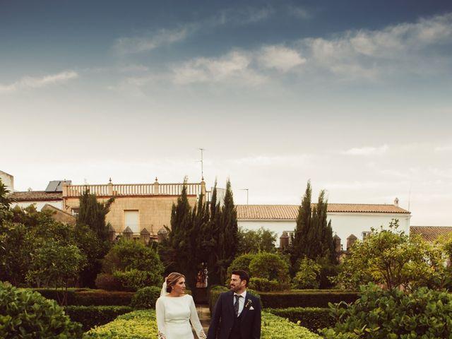 La boda de David y Mª José en Cádiz, Cádiz 56