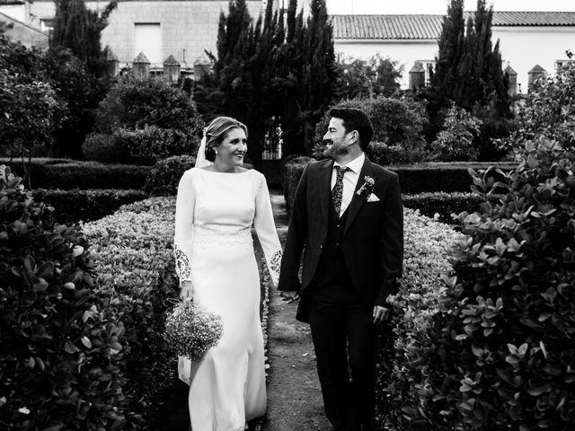 La boda de David y Mª José en Cádiz, Cádiz 57