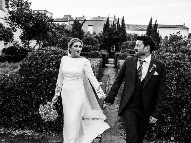 La boda de David y Mª José en Cádiz, Cádiz 58