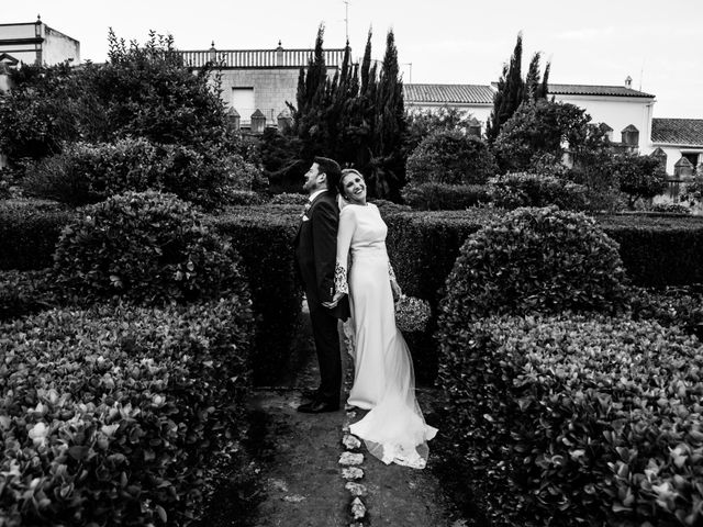 La boda de David y Mª José en Cádiz, Cádiz 61