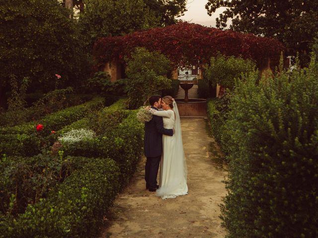 La boda de David y Mª José en Cádiz, Cádiz 62