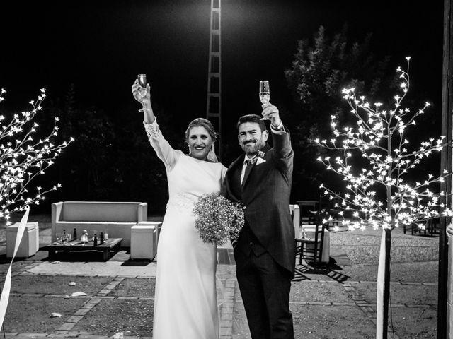 La boda de David y Mª José en Cádiz, Cádiz 74