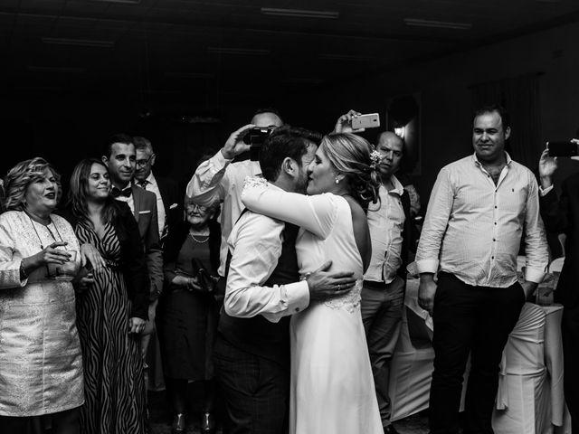 La boda de David y Mª José en Cádiz, Cádiz 78