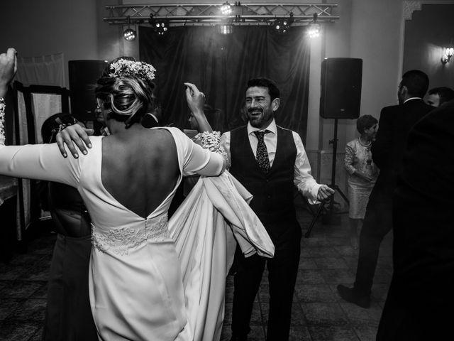 La boda de David y Mª José en Cádiz, Cádiz 80