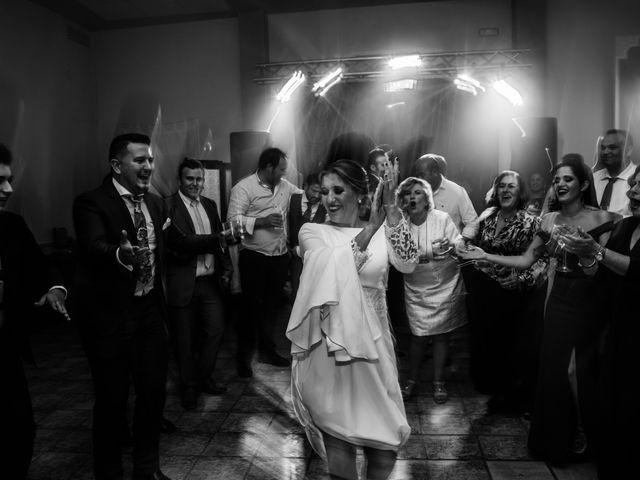 La boda de David y Mª José en Cádiz, Cádiz 82