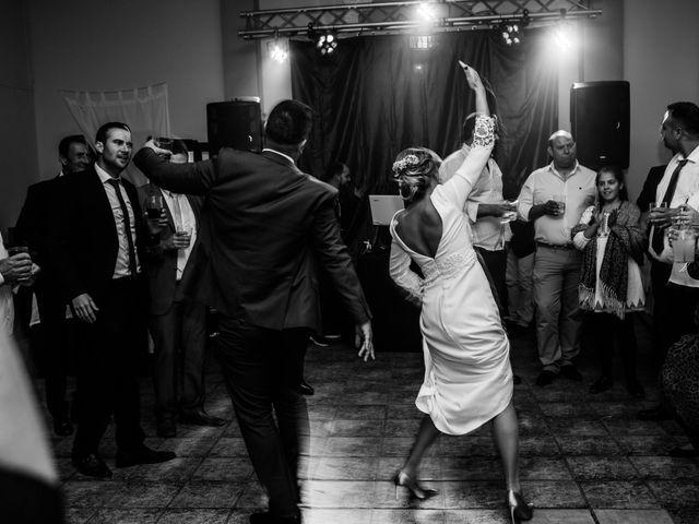 La boda de David y Mª José en Cádiz, Cádiz 83