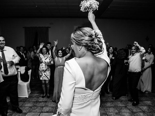 La boda de David y Mª José en Cádiz, Cádiz 86