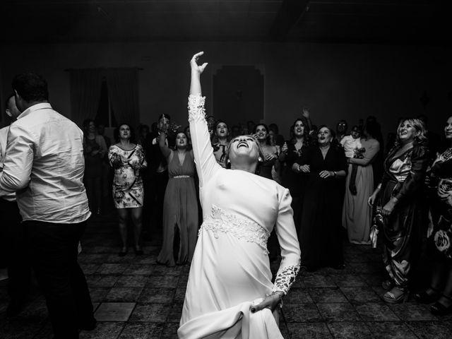 La boda de David y Mª José en Cádiz, Cádiz 88
