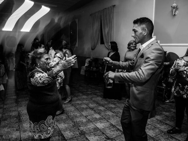 La boda de David y Mª José en Cádiz, Cádiz 91