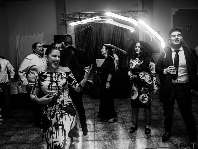 La boda de David y Mª José en Cádiz, Cádiz 92