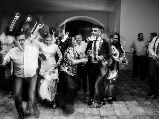 La boda de David y Mª José en Cádiz, Cádiz 95