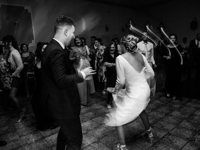 La boda de David y Mª José en Cádiz, Cádiz 96