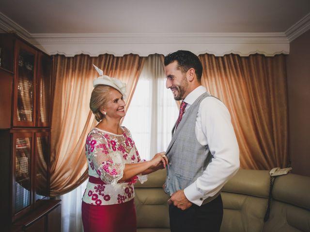 La boda de Jose y María en Algeciras, Cádiz 4
