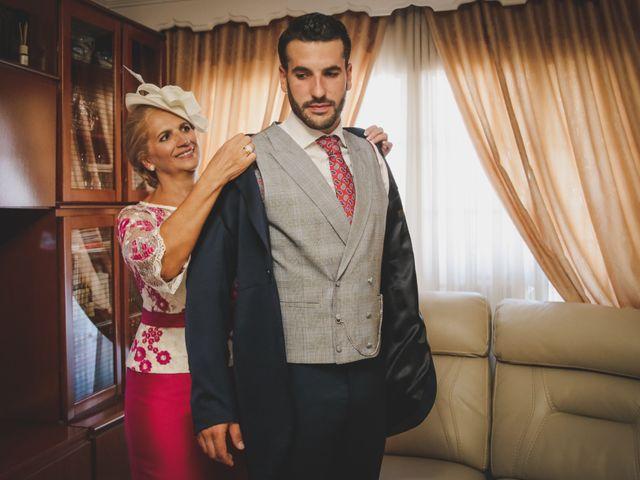 La boda de Jose y María en Algeciras, Cádiz 5