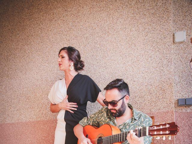 La boda de Jose y María en Algeciras, Cádiz 16
