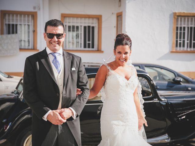 La boda de Jose y María en Algeciras, Cádiz 18