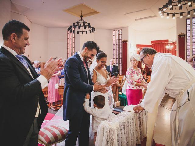La boda de Jose y María en Algeciras, Cádiz 26