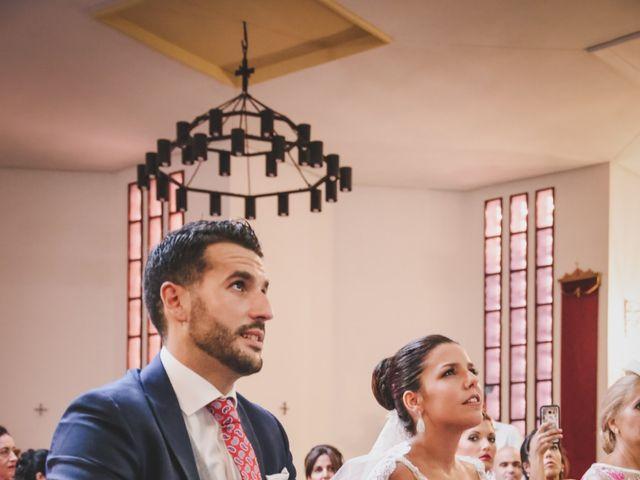 La boda de Jose y María en Algeciras, Cádiz 24
