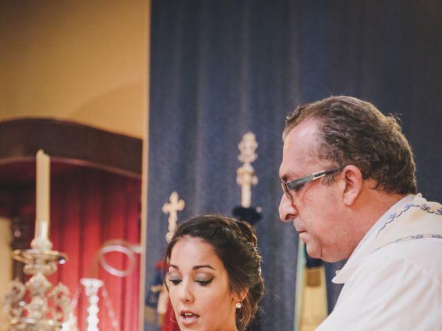La boda de Jose y María en Algeciras, Cádiz 23
