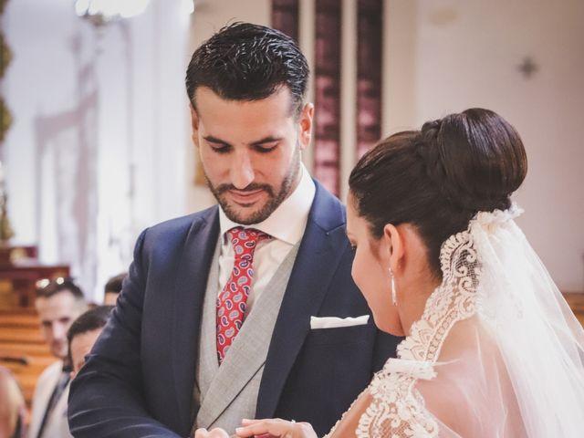 La boda de Jose y María en Algeciras, Cádiz 20