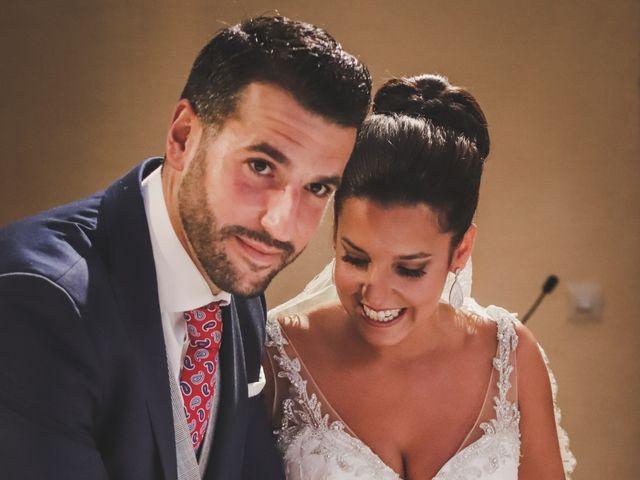 La boda de Jose y María en Algeciras, Cádiz 28