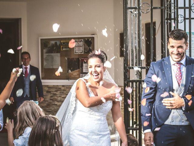 La boda de Jose y María en Algeciras, Cádiz 29