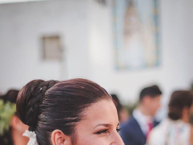La boda de Jose y María en Algeciras, Cádiz 30