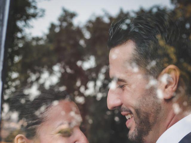 La boda de Jose y María en Algeciras, Cádiz 42