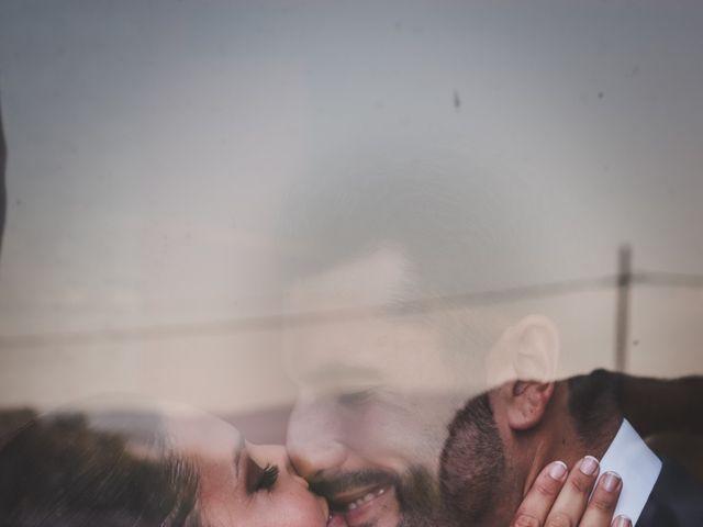 La boda de Jose y María en Algeciras, Cádiz 41