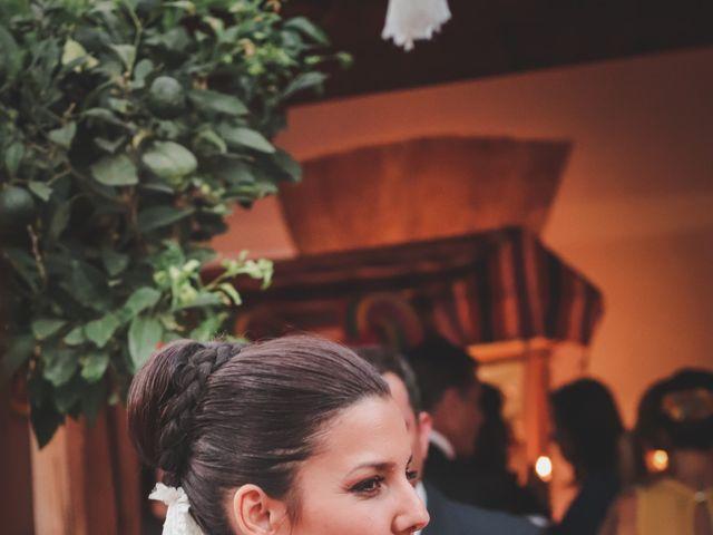 La boda de Jose y María en Algeciras, Cádiz 44