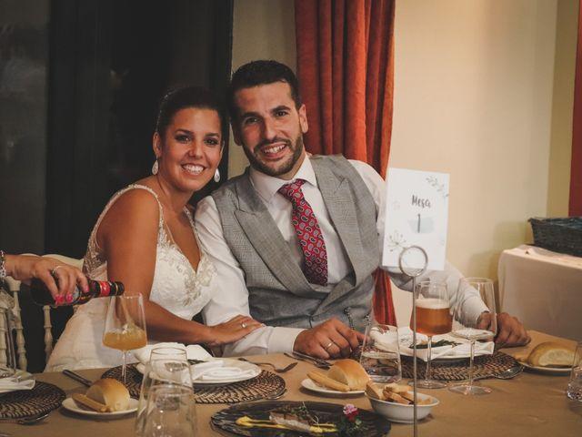 La boda de Jose y María en Algeciras, Cádiz 53