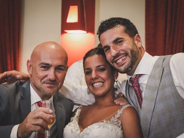 La boda de Jose y María en Algeciras, Cádiz 52