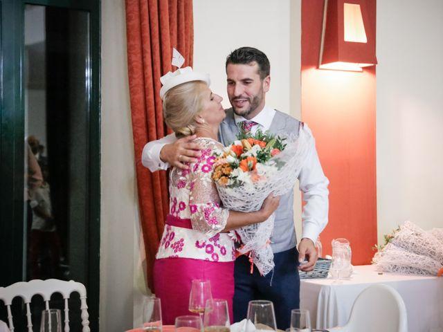 La boda de Jose y María en Algeciras, Cádiz 48