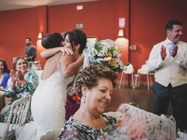 La boda de Jose y María en Algeciras, Cádiz 47