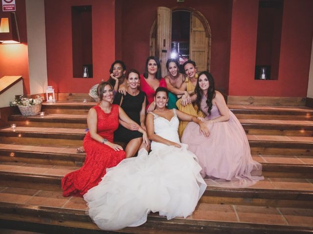 La boda de Jose y María en Algeciras, Cádiz 46