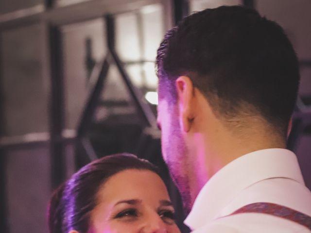 La boda de Jose y María en Algeciras, Cádiz 57