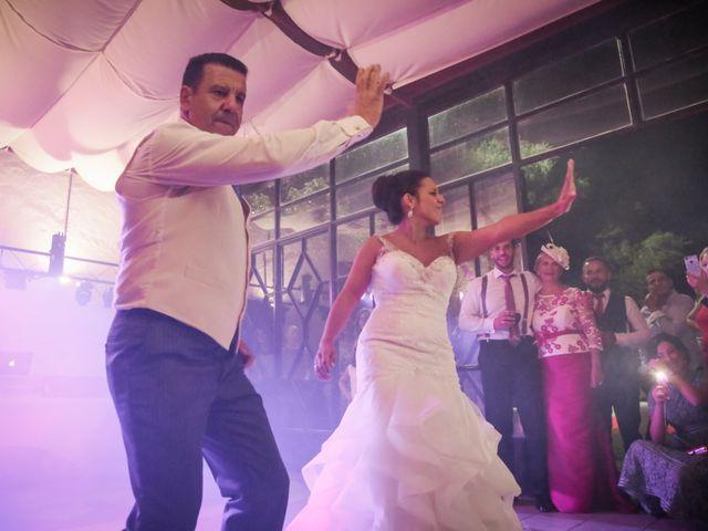 La boda de Jose y María en Algeciras, Cádiz 56