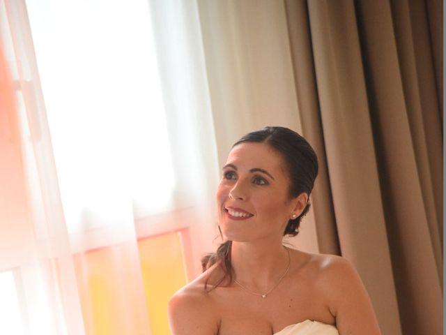 La boda de Josep Mª y Patricia en Premia De Dalt, Barcelona 5