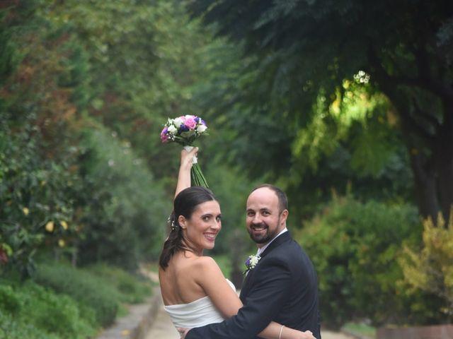 La boda de Josep Mª y Patricia en Premia De Dalt, Barcelona 10