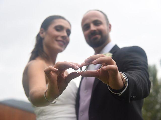 La boda de Josep Mª y Patricia en Premia De Dalt, Barcelona 11