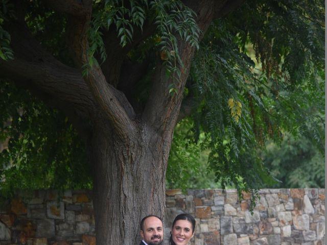La boda de Josep Mª y Patricia en Premia De Dalt, Barcelona 12